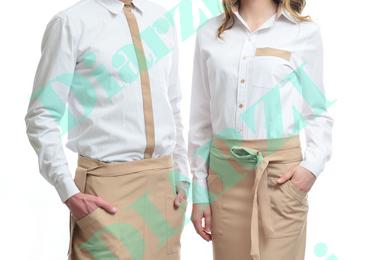Рубашки Стандарт для официантов