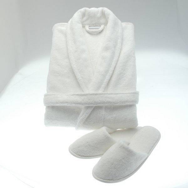 Халаты тапочки