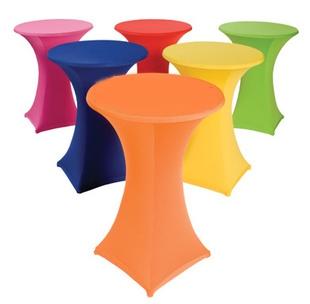 Чехол на коктейльный стол