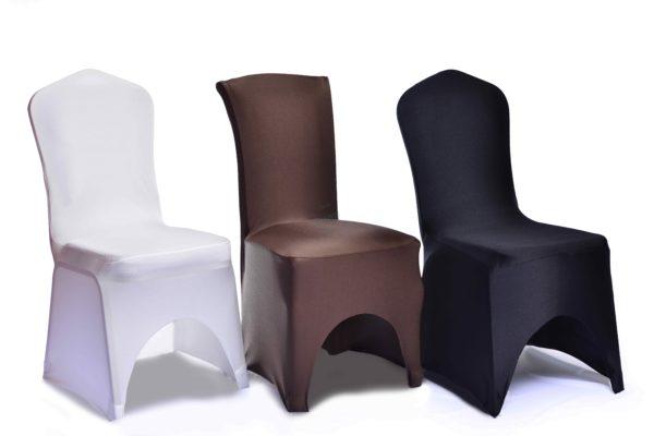Чехлы на стулья ЧУ 08 универсальные стрейчевые