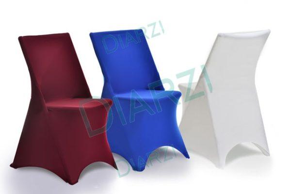 Чехлы на стулья ЧУ 06 стрейчевые