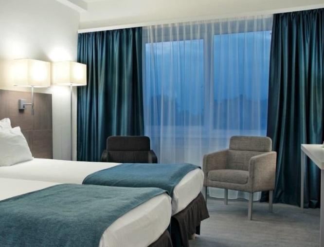 Шторы для гостиниц 1