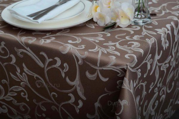 Скатерти для столов Rioja, Vigo, Madrid