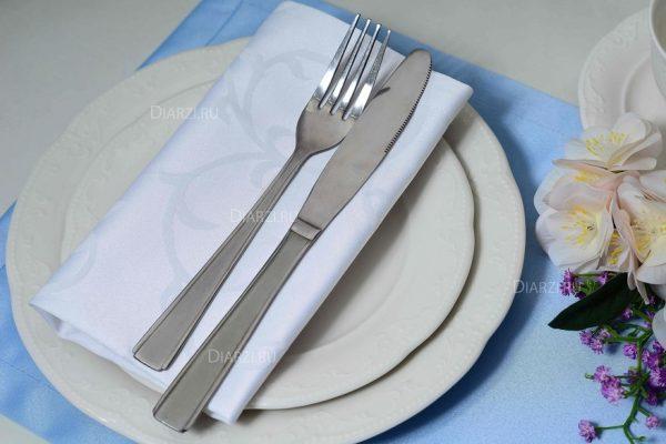 Салфетки на стол Журавинка