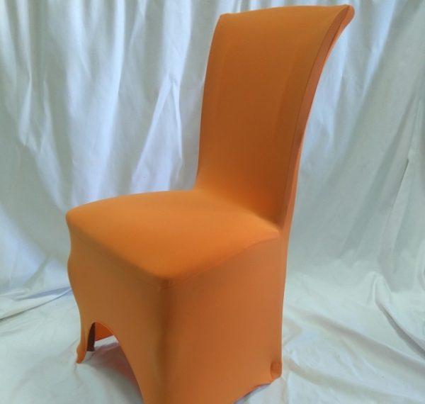 Чехол на стул из ткани Спандекс