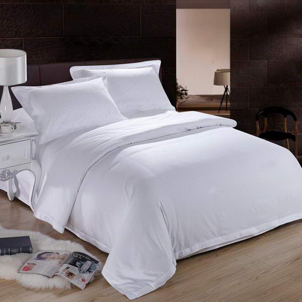Как подобрать постельное белье для отелей?