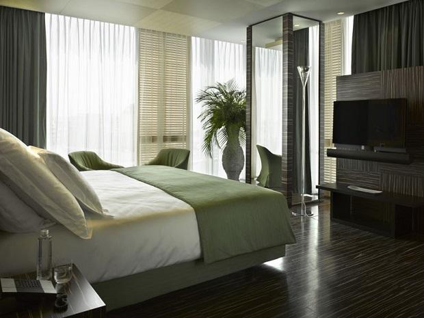 Как выбрать саше для гостиничных номеров?
