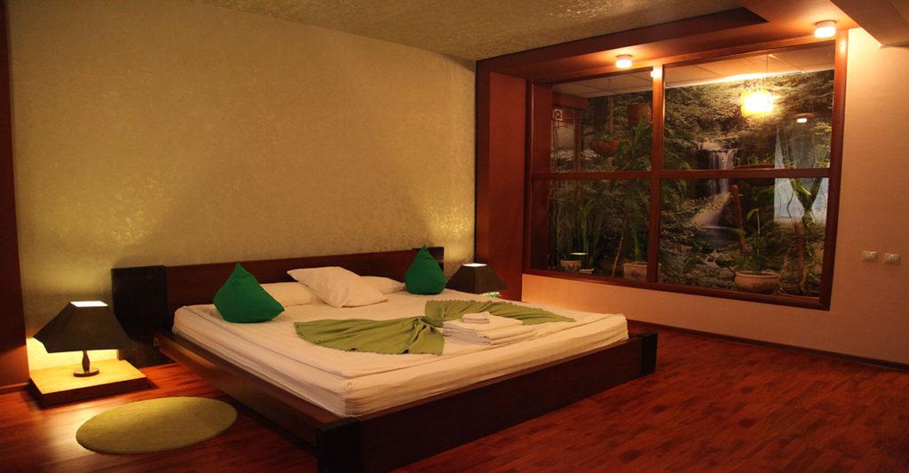 как создать уют в гостиничном номере