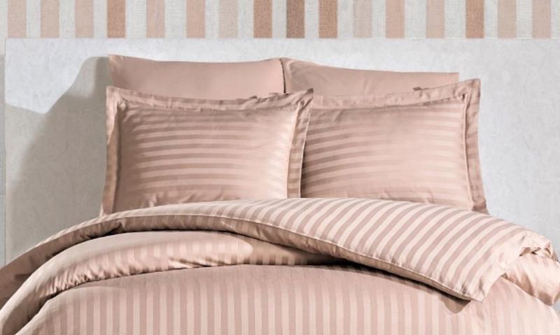 Особенности сатинового постельного белья