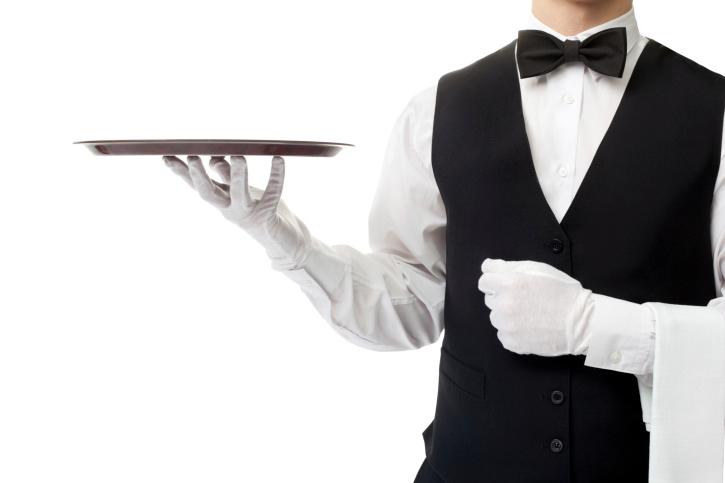 Как выбрать униформу для сотрудников ресторана
