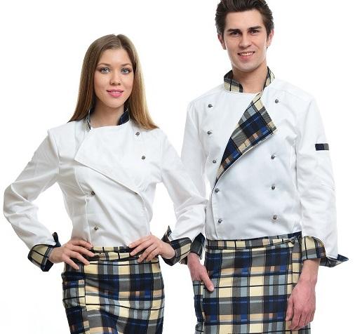Униформа для поваров на сайт